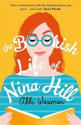 The Bookish Life of Nina Hill poster