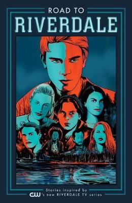 Road To Riverdale poster