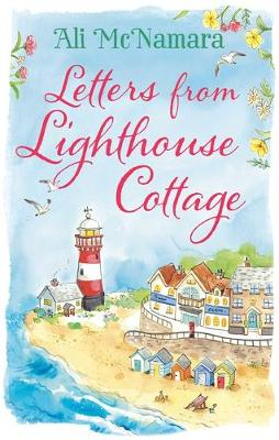 Letters from Lighthouse Cottage poster
