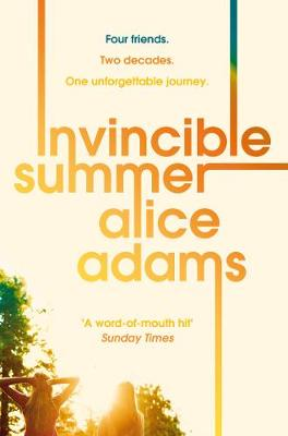 Invincible Summer poster