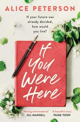 If You Were Here poster