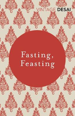 Fasting, Feasting poster
