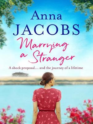 Marrying a Stranger poster