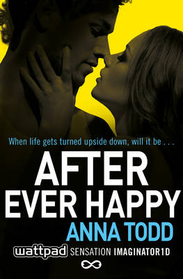 After Ever Happy poster