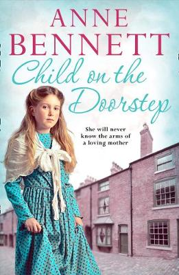 Child on the Doorstep poster