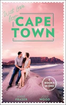 With Love From Cape Town: Miracle: Marriage Reunited / She's So Over Him / The Last Guy She Should Call poster