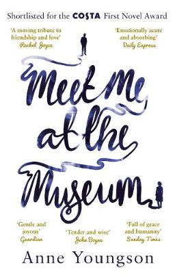 Meet Me at the Museum poster