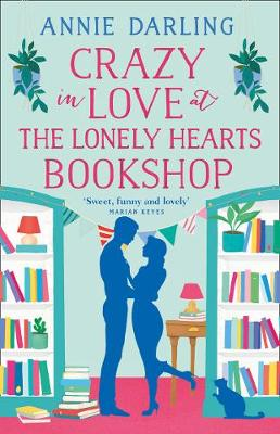 Crazy in Love at the Lonely Hearts Bookshop poster