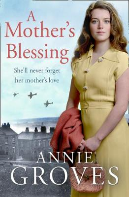 A Mother's Blessing poster
