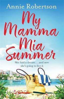 My Mamma Mia Summer poster