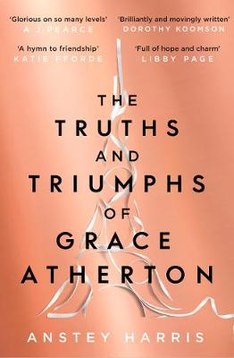 The Truths and Triumphs of Grace Atherton poster