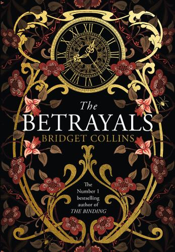 The Betrayals poster