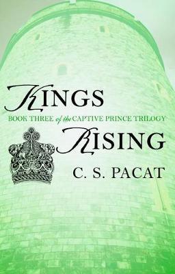 Kings Rising poster