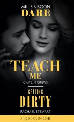 Teach Me / Getting Dirty poster
