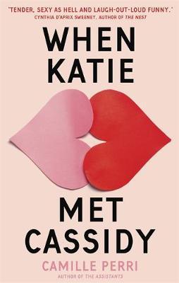 When Katie Met Cassidy poster