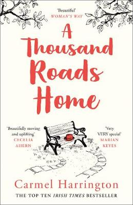 A Thousand Roads Home poster