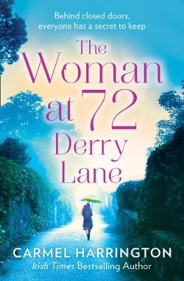 The Woman at 72 Derry Lane poster