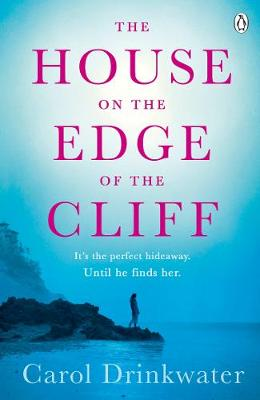 The House on the Edge of the Cliff poster