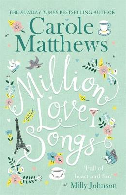Million Love Songs poster