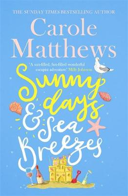 Sunny Days and Sea Breezes poster