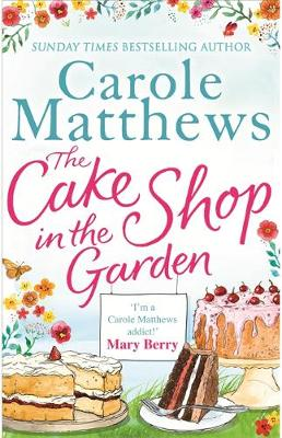 The Cake Shop in the Garden poster