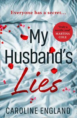 My Husband's Lies poster