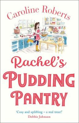 Rachel's Pudding Pantry poster