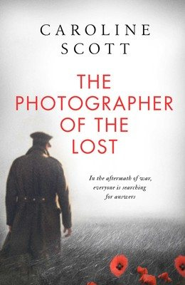 The Photographer of the Lost poster