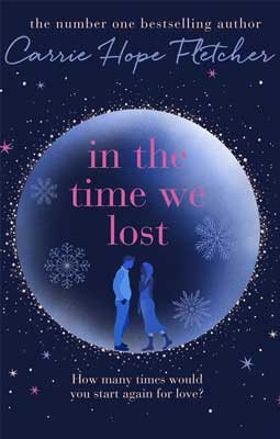 In the Time We Lost poster