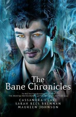 The Bane Chronicles poster