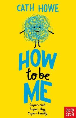 How to be Me poster