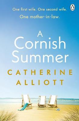 A Cornish Summer poster