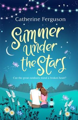 Summer under the Stars poster