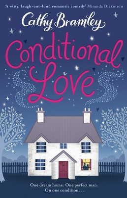 Conditional Love poster