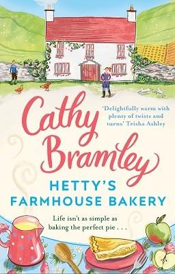 Hetty's Farmhouse Bakery poster