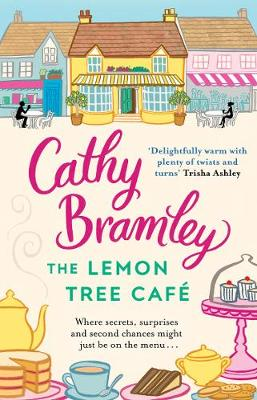 The Lemon Tree Cafe poster
