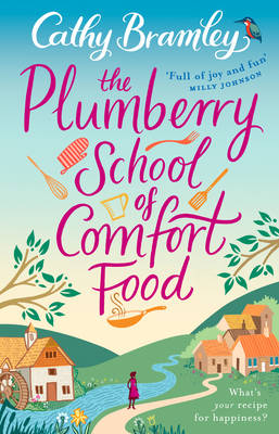 The Plumberry School of Comfort Food poster