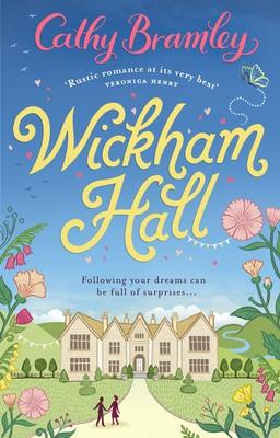 Wickham Hall poster
