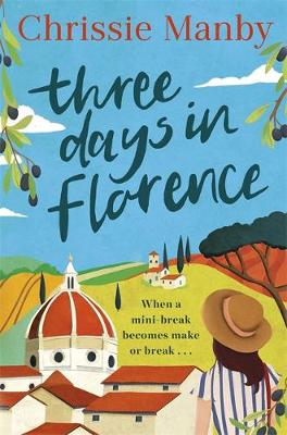 Three Days in Florence poster
