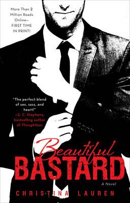 Beautiful Bastard poster