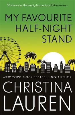 My Favourite Half-Night Stand poster