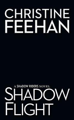 Shadow Flight poster