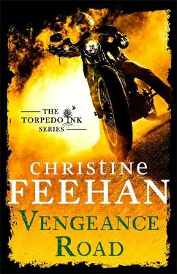 Vengeance Road poster