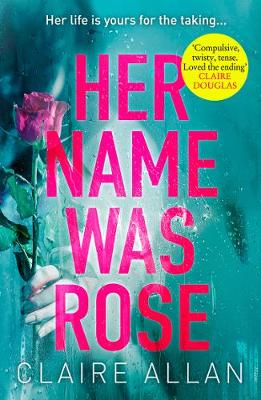 Her Name Was Rose poster
