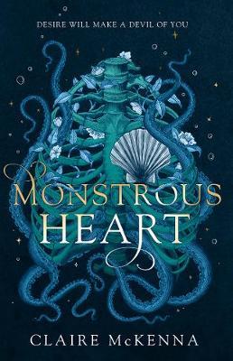 Monstrous Heart poster