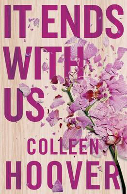 It Ends With Us poster