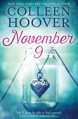 November 9 poster