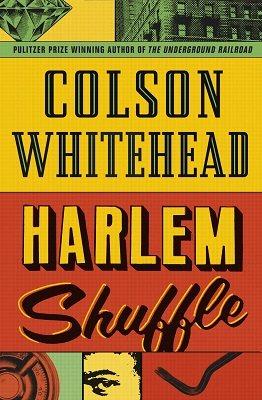 Harlem Shuffle poster