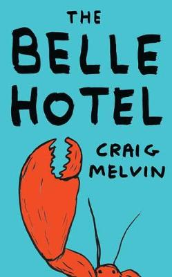 The Belle Hotel poster