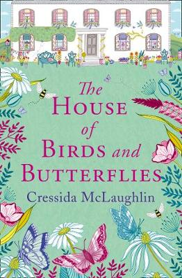 The House of Birds and Butterflies poster